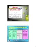 Bài giảng Nguyên lý marketing: Chương 3 - Ths.Đinh Tiến Minh