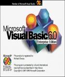 Visual Basic 6.0 toàn tập
