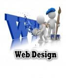 Đồ án môn học Thiết kế và lập trình web - ĐHKHTN TP.HCM