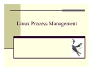 Bài giảng Tổng quan về Linux - Chương 6: Linux Process Management