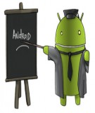 Hướng dẫn lập trình với Android