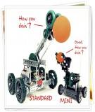 Bài giảng Kỹ thuật chế tạo máy: Chương 8 - Trương Quốc Thanh