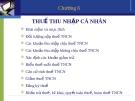 Bài giảng Thuế ứng dụng: Chương 6 - ThS. Văn Thị Quý