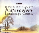 Watercolour landscape course