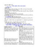 Bài 26: Ứng dụng của nam châm - Giáo án Vật lý 9 - GV:H.Đ.Khang