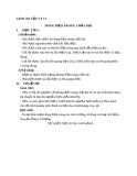 Bài 15:  Dòng điện trong chất khí - Giáo án Vật lý 11 - GV:L.N.Trinh
