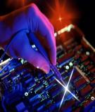Bài giảng Kỹ thuật điện điện tử: Phần 1 - ĐHBK TP.HCM