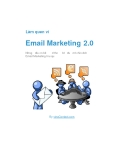 Làm quen với Email marketing 2.0