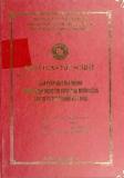 Khóa luận tốt nghiệp: Giải pháp hạn chế rủi ro trong hoạt động tín dụng của Ngân hàng Đầu tư và phát triển Việt Nam