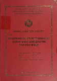 Luận văn tốt nghiệp: Một số giải pháp xây dựng văn hóa doanh nghiệp tại các Ngân hàng thương mại Việt Nam trong thời kỳ hội nhập - Trần Hải Linh