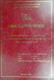 Khóa luận tốt nghiệp: Mô hình nhượng quyền thương mại (Franchising): Kinh nghiệm trên thế giới và thực tế tại Việt Nam