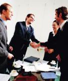 Tiểu luận Kỹ năng đàm phán