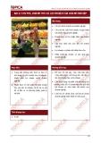 Bài giảng Tài chính doanh nghiệp: Bài 2 - Tổ hợp GD TOPICA