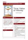 Bài giảng Tài chính doanh nghiệp: Bài 5 - Tổ hợp GD TOPICA