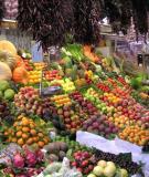Ngộ độc thực phẩm (Food poisoning)