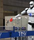 Robot công nghiệp: Phần I - TS. Phạm Đăng Thức