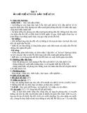 Giáo án Lịch sử 8 bài 9: Ấn Độ thế kỉ 18 - đầu thế kỉ 20