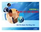 Bài giảng Lean và Six - Sigma - GS.TS. Đoàn Thị Hồng Vân