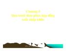 Bài giảng Quản trị xuất nhập khẩu: Chương 5 - GS.TS. Đoàn Thị Hồng Vân