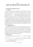 Tài liệu Kỹ thuật lập trình - Chương 4: Phân tích số nguyên thành nhân tử