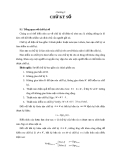 Tài liệu Kỹ thuật lập trình - Chương 9: Chữ ký số