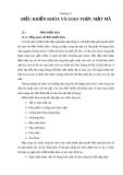Tài liệu Kỹ thuật lập trình - Chương 12: Điều khiển khóa và giao thức mã hóa