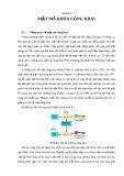 Tài liệu Kỹ thuật lập trình - Chương 8: Mật mã khóa công khai