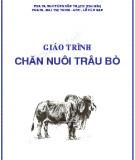 Giáo trình chăn nuôi trâu bò: Chương 2 - ĐH Nông nghiệp 1