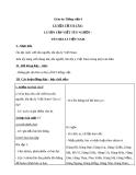 Giáo án bài LTVC: Luyện tập viết tên người, tên địa lí VN - Tiếng việt 4 - GV.Lâm Ngọc Hoa
