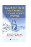 Ebook Data-Driven Block ciphers for fast telecommunication systems
