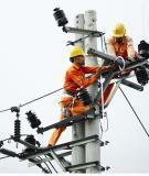 Dự thảo quy trình Xử lý sự cố hệ thống điện quốc gia