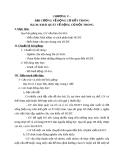 Bài 20:  Khái niệm về động cơ đốt trong - Giáo án Công nghệ 11 - GV:N.N.Viên