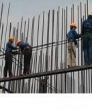 Giáo trình An toàn và bảo hộ lao động trong ngành Xây dựng - Phần I