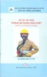 Sổ tay an toàn trong sử dụng hóa chất