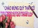Bài giảng Lịch sử 10 bài 13: Việt Nam thời nguyên thủy