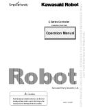 Ebook Kawasaki Robot Operation Manua