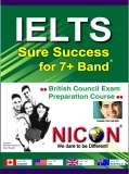 IELTS sure Success for 7+ Band - Khurram Kayani & Asad Kayani