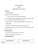 Bài Tập đọc: Điều ước của vua Mi đát - Giáo án Tiếng việt 4 - GV.N.Phương Hà