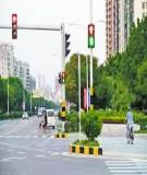 Báo cáo đồ án 2: Viết chương trình điều khiển đèn giao thông cho một ngã tư theo 3 chế độ dựa  theo đồng hồ thời gian thực tích hợp trong PLC S7 – 200 CPU 224