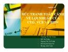 Thuyết trình: Bức tranh toàn cảnh về lợi nhuận của CTG, VCB và BIDV