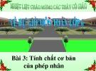 Bài 3: Tính chất cơ bản của phân số - Bài giảng điện tử Toán 6  - GV.H.T.Linh