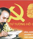 Tóm lược bài giảng Môn Tư tưởng Hồ Chí Minh