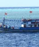 Dự thảo: Đề án Tổ chức lại khai thác hải sản