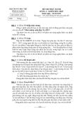 Đề thi thực hành  Tin học Bảng A khối tiểu học (2013) tỉnh An Giang – Kèm Đ.án