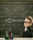 Ôn tập Hóa học học kỳ I