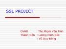 Báo cáo môn học SSL Project