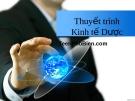 Bài thuyết trình Tài chính doanh nghiệp và vốn doanh nghiệp