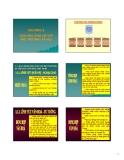 Bài giảng Đại cương văn hóa Việt Nam: Chương 6