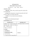 Bài Kể chuyện đã nghe, đã đọc (Tuần 26) - Giáo án Tiếng việt 4 - GV.N.Phương Hà