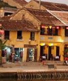 Đề tài: Quy hoạch du lịch tỉnh Quảng Nam